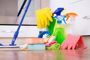 Spring Fall Cleaning Service