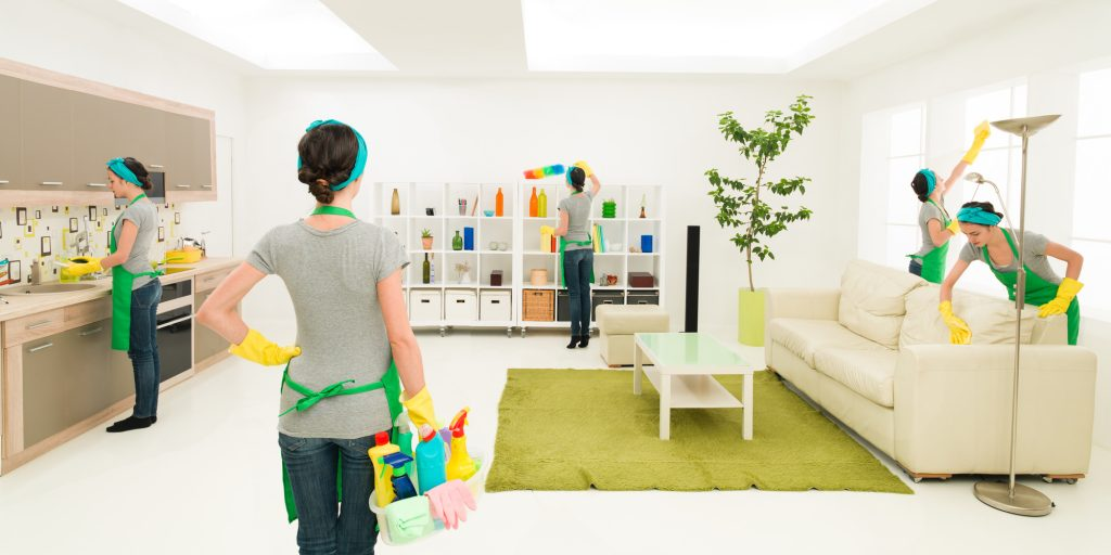 one time house Cleaning Service Denver
