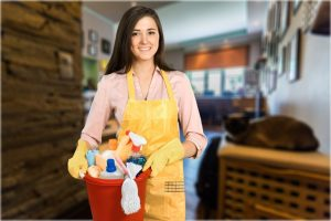 Recurring House Cleaning Services Denver
