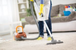Spring Fall Cleaning Service Denver